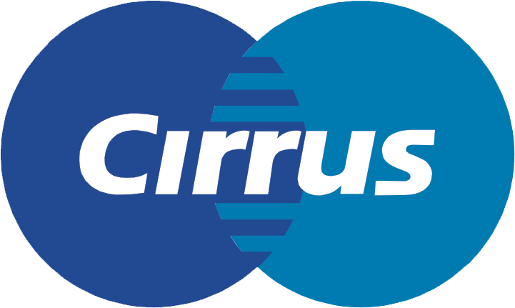 Cirrus logo without shadow